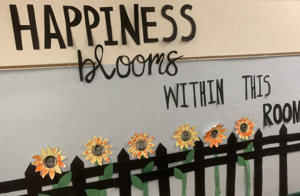 Happiness Blooms PK