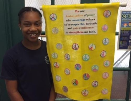 Celebrate Sixth Focuses on Kayla and Jhani