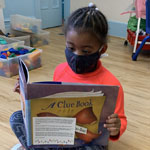 We Are So Grateful to Barbara A. Palmer for Giving Each of Our Children a Copy of Her New Book