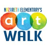Nazareth's Art Walk
